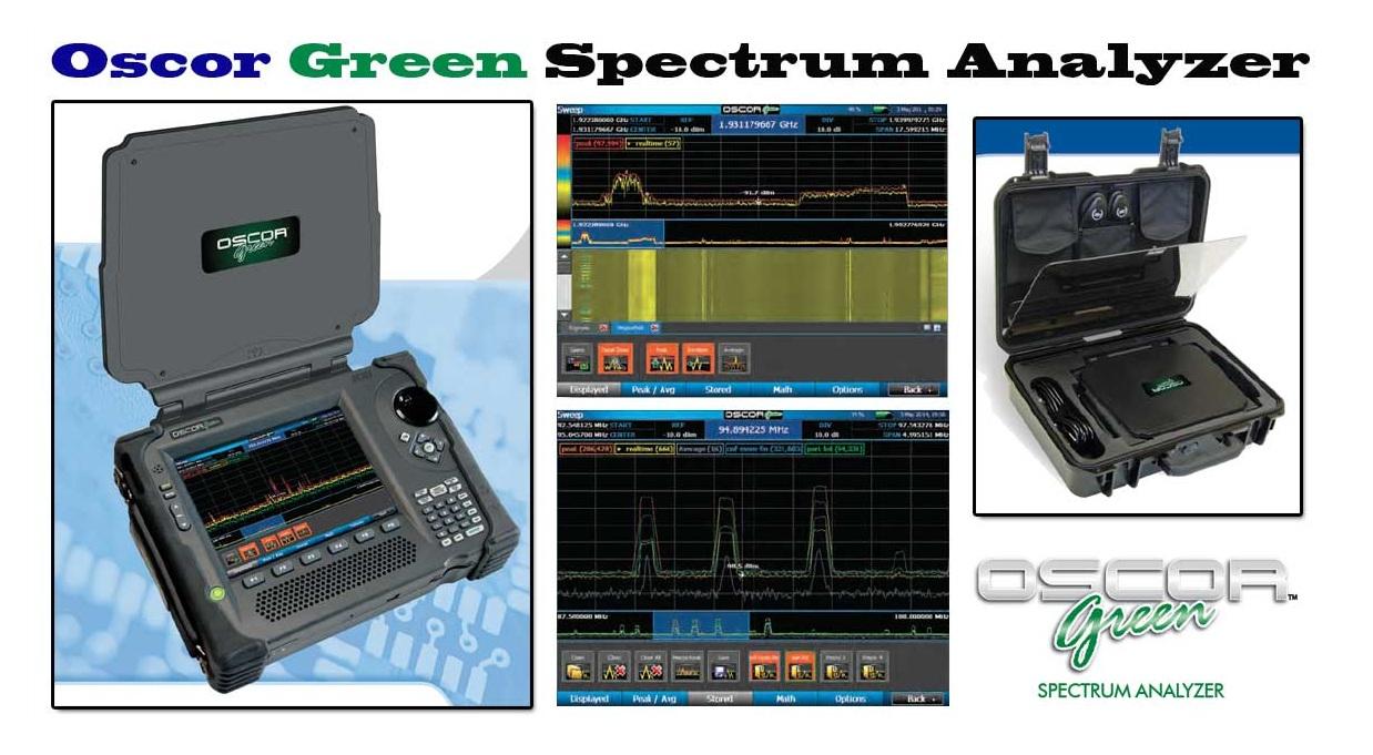 The3di   OSCOR Green Firmware Update